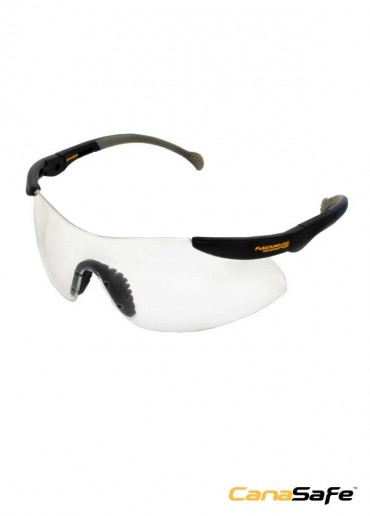 Fulcrum XS Clear Lens