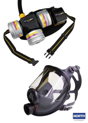 Compact Air 200 PAPR Straight Breathing Tube