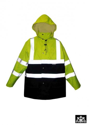 Winter Jacket 5 in 1 - Large