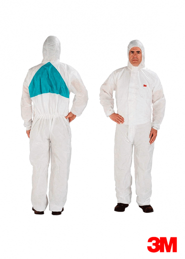 3M™ Protective Coverall 4520