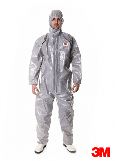3M™ Chemical Protective Coverall