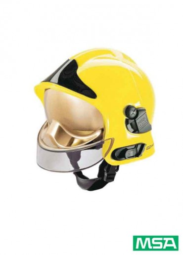 F1SF Gallet - Yellow