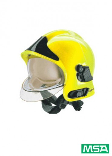 F1SF Gallet - Flourescent Yellow