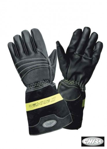 FireFighter Rescue Gloves -  Size 09