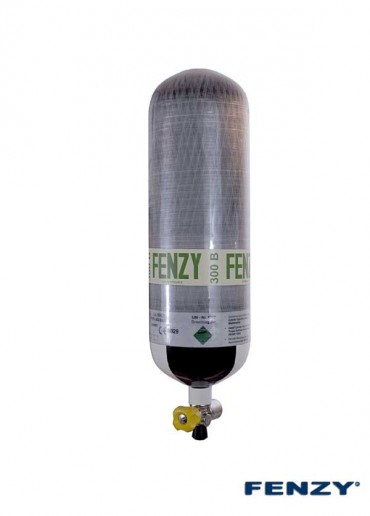 Composite Air Cylinder