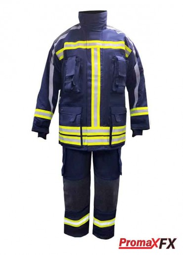 FX Fire Fighter Suit - Large