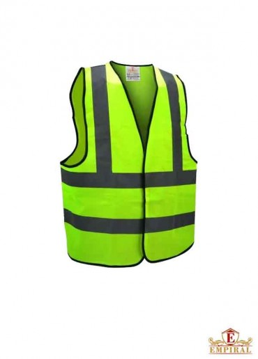 Empiral Reflective Vest - Yellow - Small